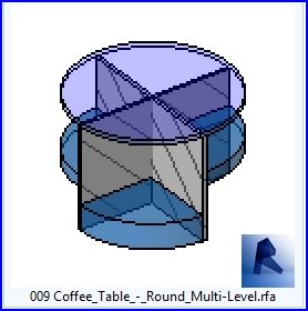 009 Coffee_Table_-_Round_Multi-Level