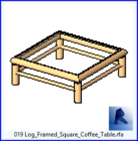 019 Log_Framed_Square_Coffee_Table