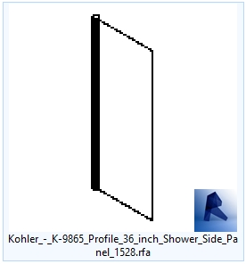66_Kohler_-_K-9865_Profile_36_inch_Shower_Side_Panel_1528