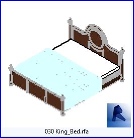 dormitorio 030