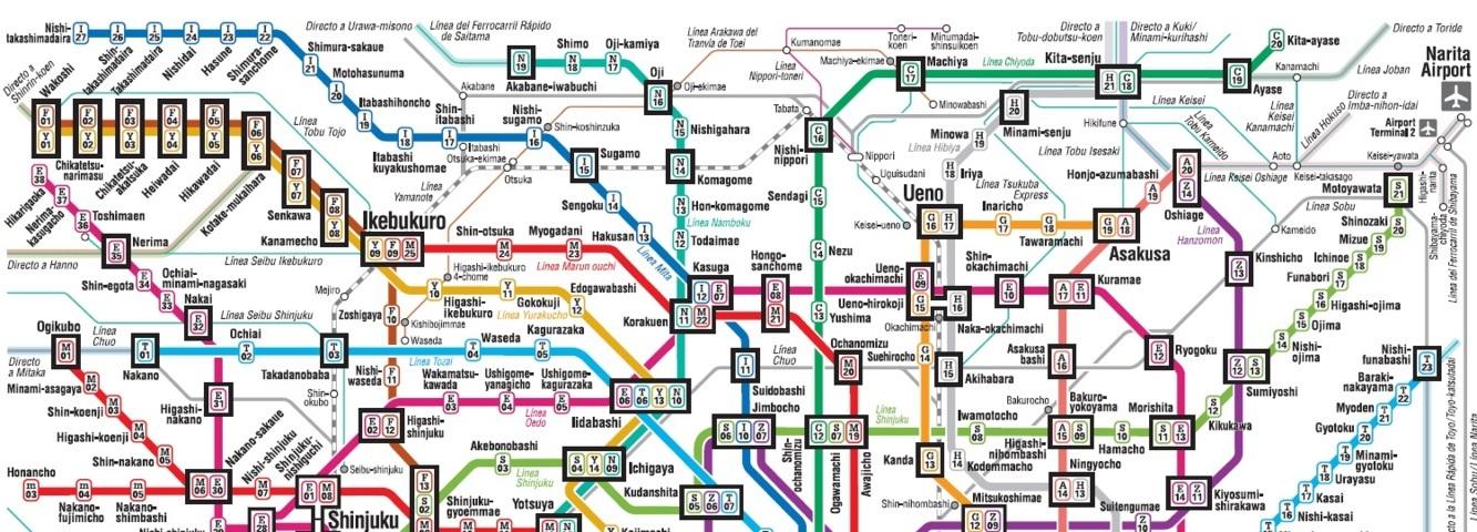 transporte sostenible 136 - soluciones buscadas