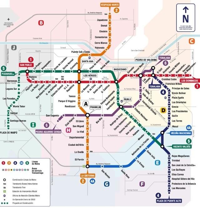 transporte sostenible 139 - soluciones buscadas