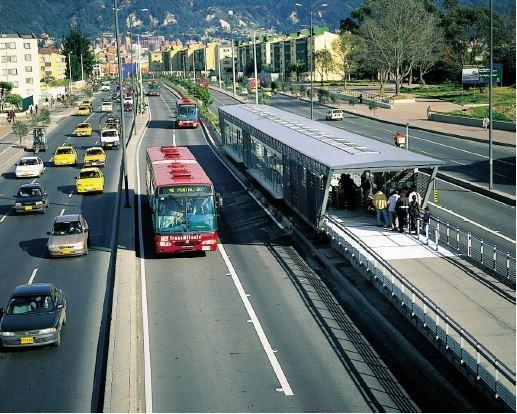 transporte sostenible 143 - soluciones buscadas
