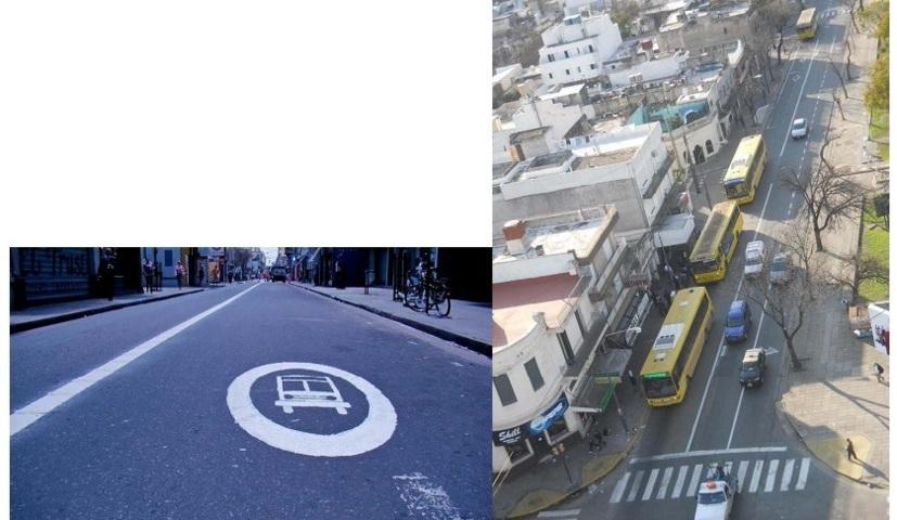 transporte sostenible 148 - soluciones buscadas