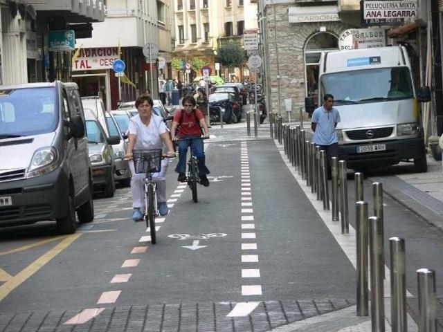 transporte sostenible 160 - soluciones buscadas