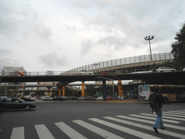 transporte sostenible 179 - soluciones buscadas B.aires