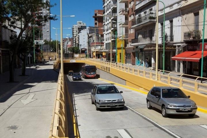 transporte sostenible 180 - soluciones buscadas B.aires