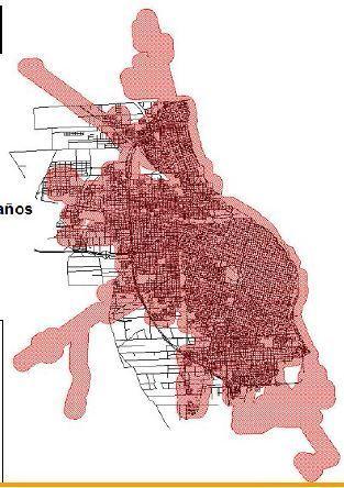 transporte sostenible 75 - mivilidad actual de la ciudad