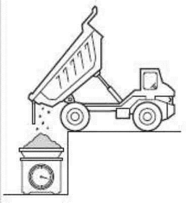 07 capacidad de los camiones y del equipo de acarreo - gravimetrica