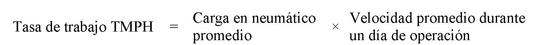 29 neumaticos - ecuacion 9.14