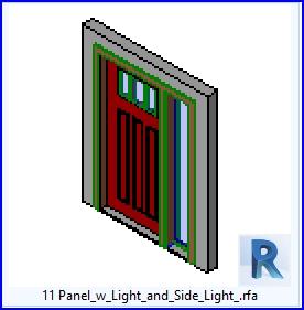 11 Panel w Luz y Lado de la Luz .rfa