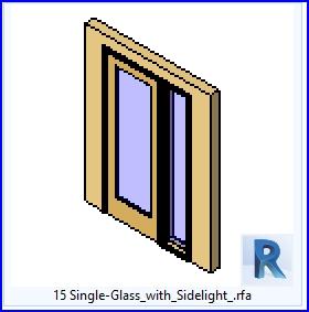 15 Solo vidrio con Luz lateral .rfa