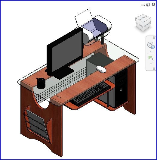 0175 Computer Tabla  .rfa